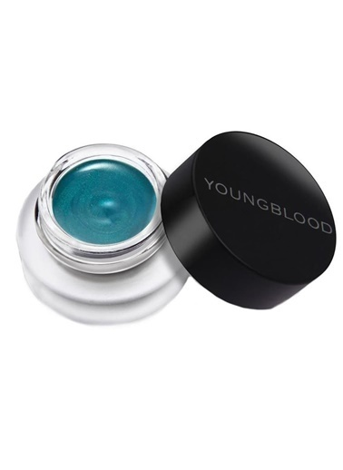 Young Blood YOUNGBLOOD Gel Liner Lagoon (11307) Turkuaz